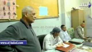 بالفيديو والصور.. محافظ أسوان: إحالة مدير الإدارة التعليمية بدراو للشئون القانونية
