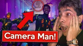 Gambar cover MISTAKES YOU MISSED IN Lil Nas X - Panini (Official Video)