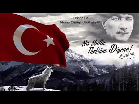 Hakan YAYLA - NE MUTLU TÜRK'ÜM DİYENE !