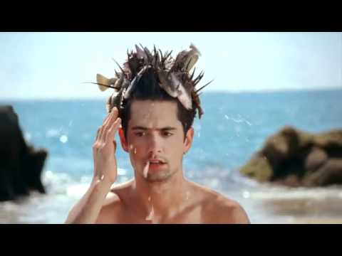 Axe hair commercial original - YouTube