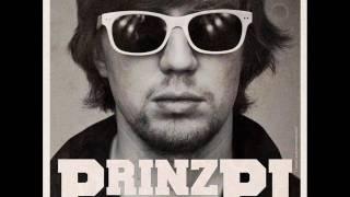 Prinz Pi - Das Mädchen vom Werbeplakat (Akustik Version) [Hallo Musik]