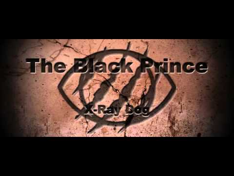 [X-Ray Dog] The Black Prince