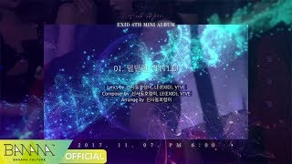 [EXID(이엑스아이디)] 4TH MINI ALBUM 'Full Moon' HIGHLIGHT MEDLEY