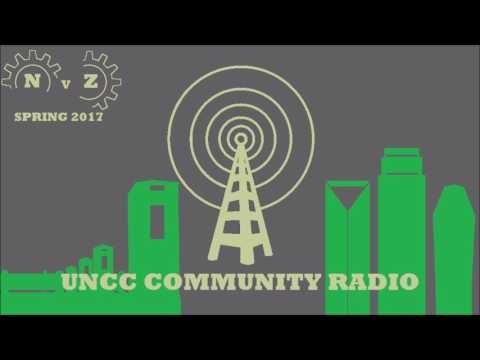 NvZ: UNCC Community Radio - Wednesday Evening Broadcast