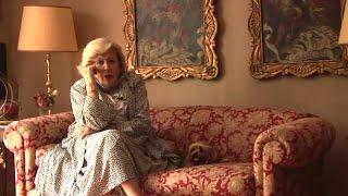 A los 92 años, murió la actriz China Zorrilla
