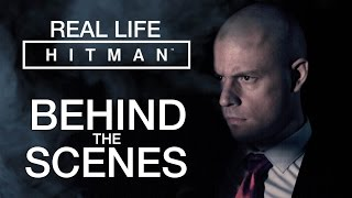 Real Life Hitman - Behind the Scenes