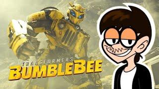 (2018) Bumblebee - Çizgi Film Palooza İnceleme