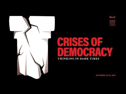 Crises Of Democracy: