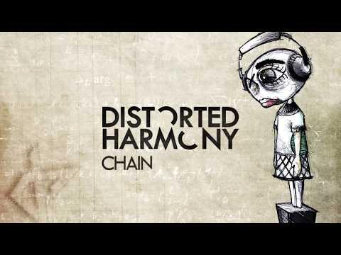 Distorted Harmony - Hollow