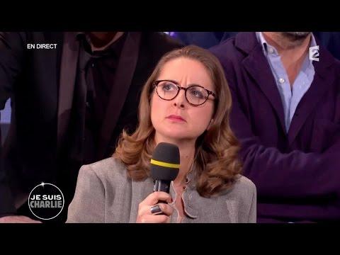 Interview de Mahomet par Charline Vanhoenacker - #JeSuisCharlie