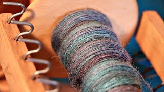 How to Make Your Own Yarn for Knitting....From Scratch!