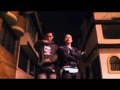 Negro Mc - Sin Rencores (Videoclip Oficial )