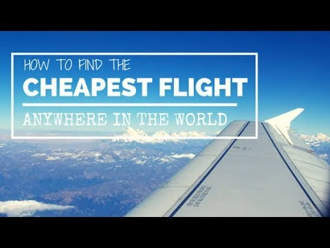 How To Book Cheapest Flights Tickets | Sttravel | Cheapest Flights Tickets
