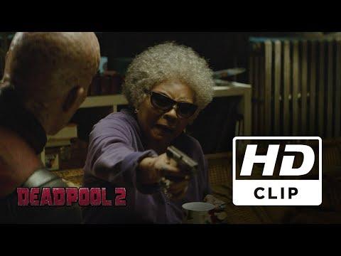 Deadpool 2 | Pamonha | HD