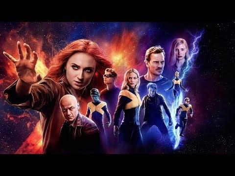 'X-Men: Fênix Negra' é retirado dos cinemas com a PIOR bilheteria da franquia
