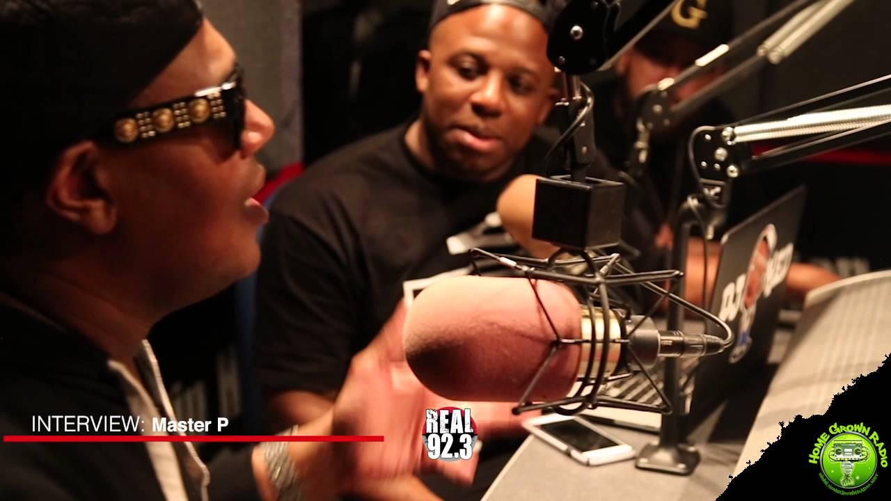 Download MASTER P Talks New Album, Opening For 2pac & Responds To Kobe Bryant Backlash