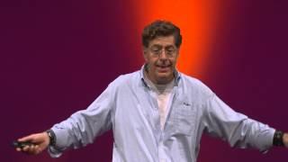 Uncharted nature, tsunamis: Costas Synolakis at TEDxAthens