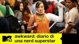Awkward: Diario Di Una Nerd Superstar   Stagione 1   Episodio 1 (completo)