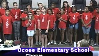 Ocoee Elementary Chorus