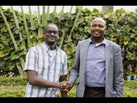 MP Kuria endorses Kalonzo's son for EALA