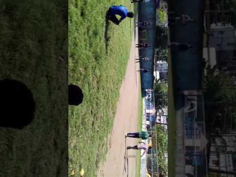 Die for cricket Under Arm