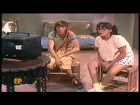 Chaves Episodios perdidos SBT 01/12/2014