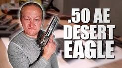Shooting BIG GUNS!