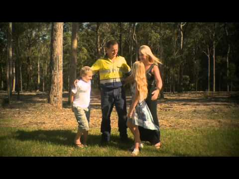 Easy Access To Employment In The Hunter Valley And The Mines