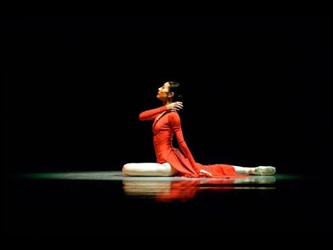 芭蕾舞 卡门  谭元元 Yuan Yuan Tan--Ballet Carmen (The Most Famous Ballet Dancer in China)