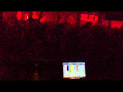 Niereich @ Gotec Karlsruhe 3.2.2012 Part 2
