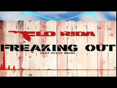 Download Flo Rida feat StayC Reign - Freaking Out