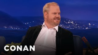 Download Jim Gaffigan Explains Why Southerners Are Slow Mp3 and Videos