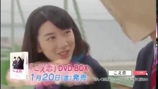 DVD BOXでしか見られないメイキングには、役者陣のオフショットはもちろ...