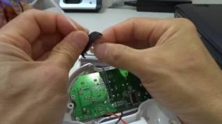 Modding - Furibee F36 Transmitter Antenna - for better signals