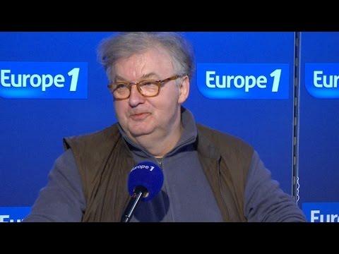 """Dominique Besnehard : """"Agent, c'est un métier qui absorbe"""""""