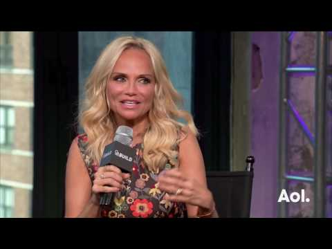 Kristin Chenoweth On Her Album,