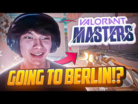 I'M GOING TO BERLIN ???   SEN Sinatraa