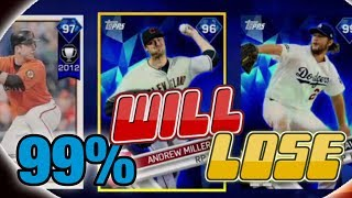 99% OF PEOPLE WILL LOSE THE GAME DRAFTING LIKE THIS! MLB THE SHOW CHALLENGE