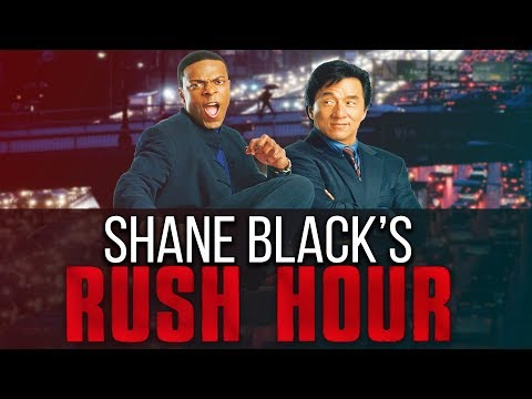 Shane Black's Rush Hour