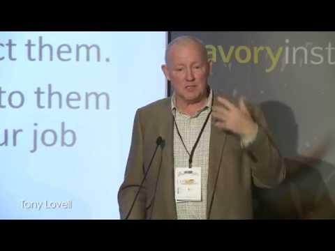 Tony Lovell on Holistic Management in Australia