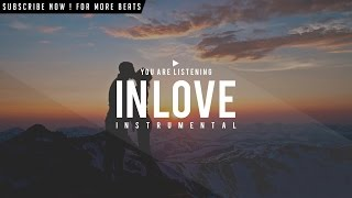 """In love"" - Piano X Drums inspiring (Nando G) Instrumental 2015 (Prod: Danny E.B)"