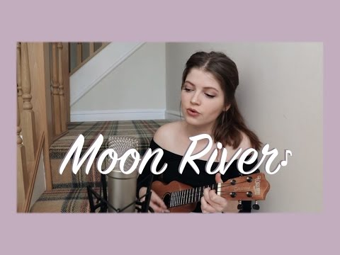 Moon River - ukulele cover - #StaircaseSessions