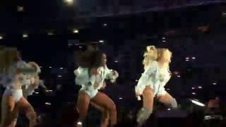 Beyonce - Hold Up Live Up Close New Orleans Clip