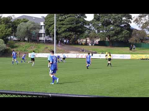 U15 Boys Sydney Olympic FC vs Sutherland Sharks FC 2020 Part 6 from YouTube · Duration:  5 minutes 19 seconds