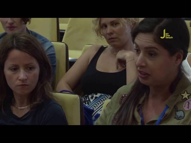 Yes We Tech meetup - Women In IT Events - JOTB16