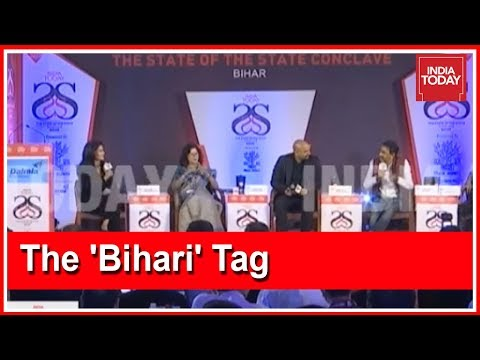Navigating The 'Bihari' Tag In Cinema & Arts | State Of States - Bihar