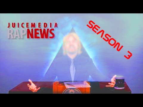 Juice Rap News Season 3 Mix - [You are The New World Order]
