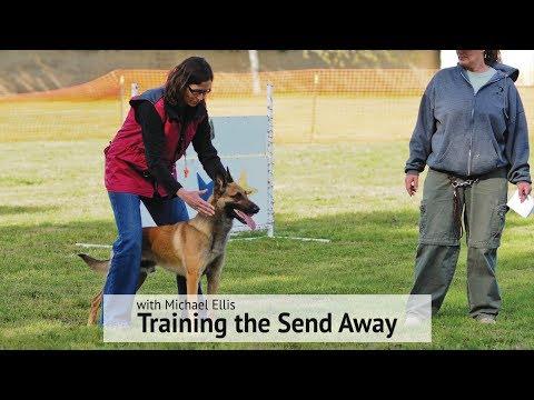 Training the Send Away I DVD Trailer
