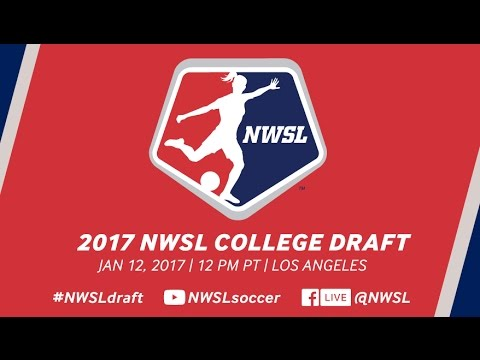 2017 NWSL College Draft