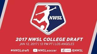 2017 NWSL College Draft
